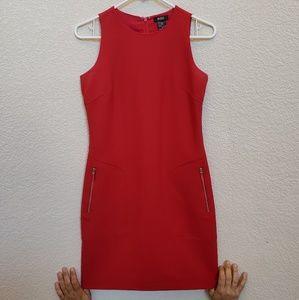 Women's Lined Business Dress